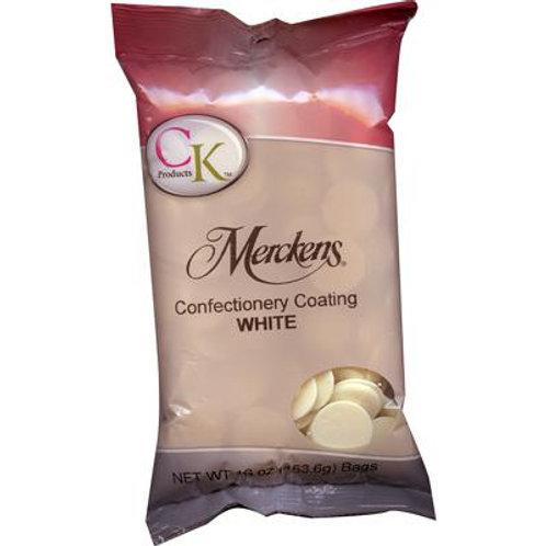 WHITE MERCKENS 1