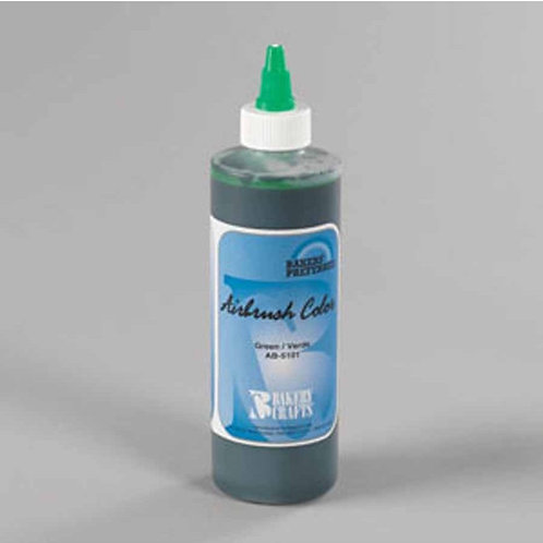 TEAL BAKERY CRAFTS AIRBRUSH COLOR