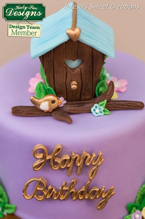Word Perfect Birthday Set