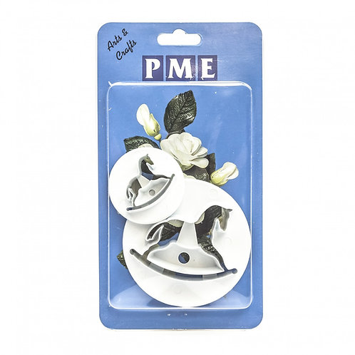 PME rocking horse cutter