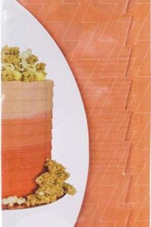 PME TallEdge Side Scraper/Pleat