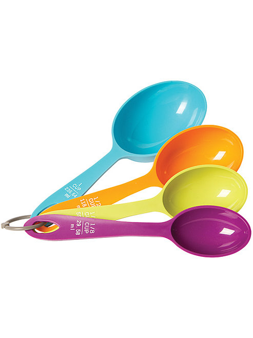 MEASURING CUPS-set of 4