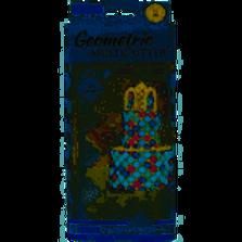 PME Geometric Multicutter Moroccan Lantern