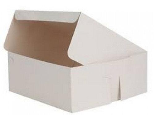 14X14X6 CAKE BOX