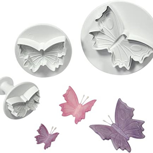 PME VEINED BUTTERFLY SET