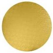 """10"""" Gold wraparound"""