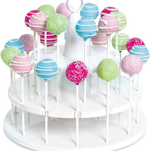 Bakelicious Cake Pop Stand 24-Piece