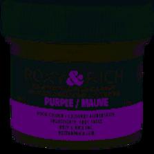 Roxy & Rich Purple fat dispersible food coloring