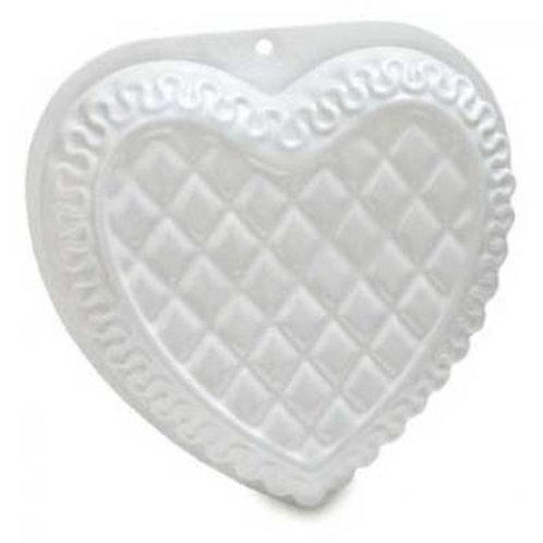 FANCY HEART PANTASTIC® PAN