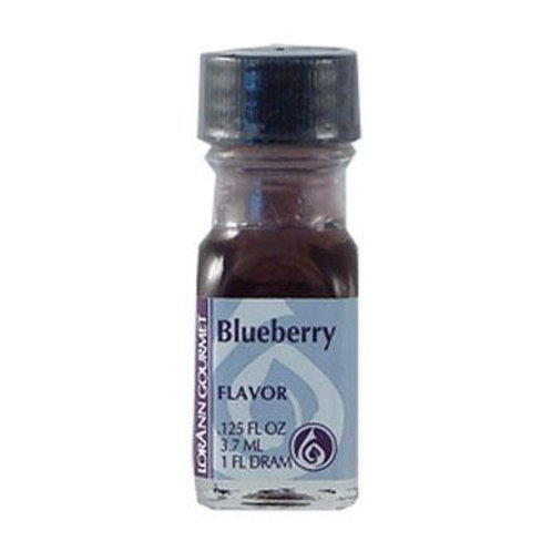 Blueberry Lorann Flavors 1 Dram