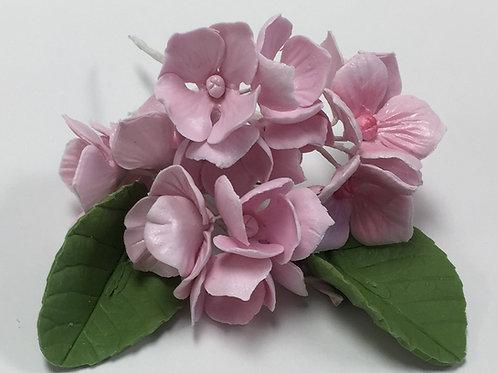 Small Gum paste Filler Flowers Class