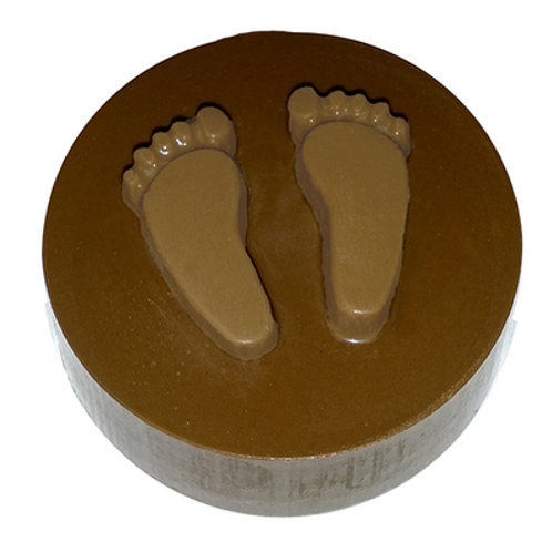 BABY FEET COOKIE CHOCOLATE MOLD