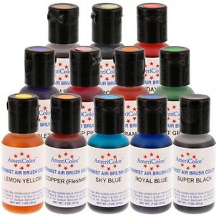 Americolor Lavender Sheen/AIRBRUSH  0.65oz