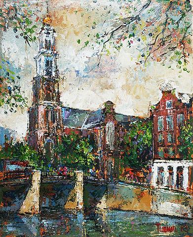 Wester Kerk, Amsterdam