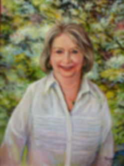 Marlene Portrait