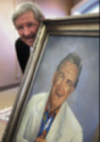 George Lindsay Portrait