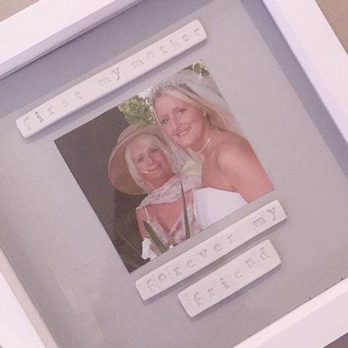 Forever My Friend Frame
