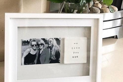 Mum frame