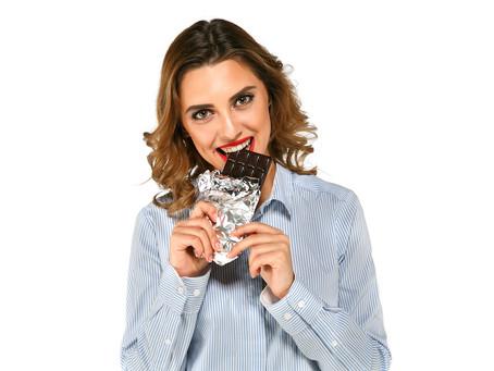 Chocolate: previna-se das cáries e coma com tranquilidade