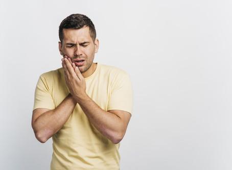 O que causa a cárie?