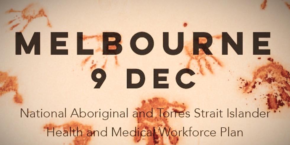 Melbourne VIC Regional Workshop