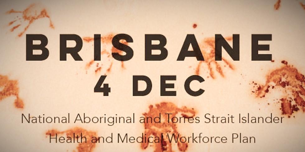 Brisbane QLD Regional Workshop