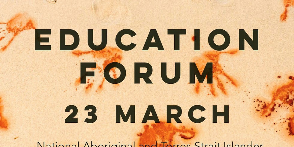 Education Forum - National Workforce Plan