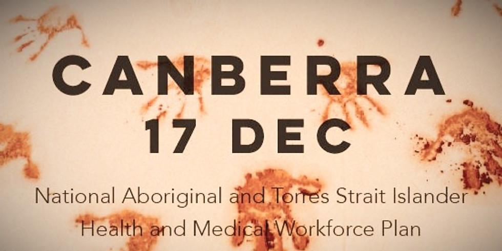 Canberra Regional Workshop