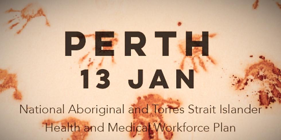Perth WA Regional Workshop