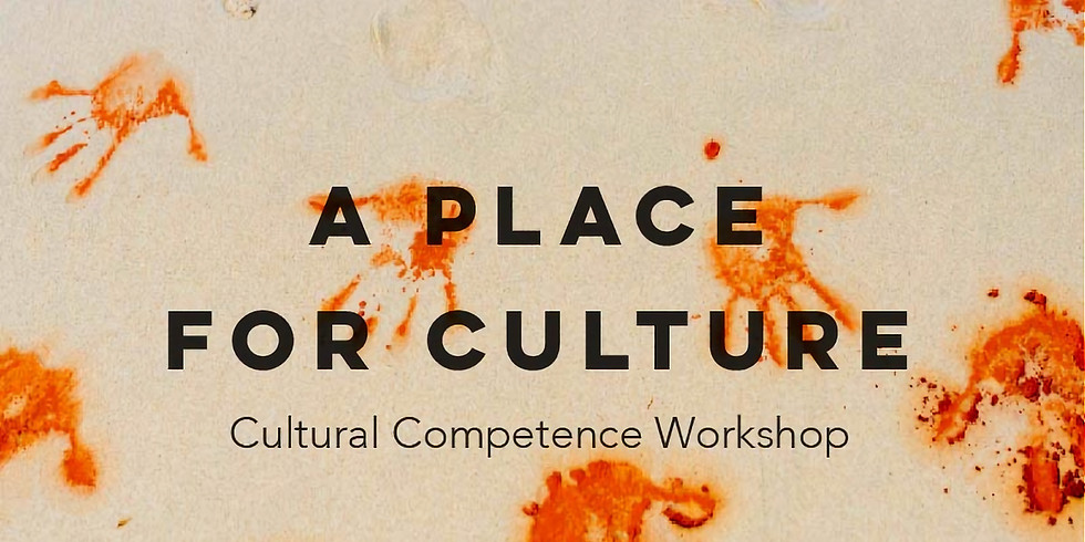 A Place for Culture  - Mt Isa