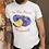 Thumbnail: Blue Peach Movement Men's Tee