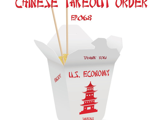 The Chinese Takeout Order