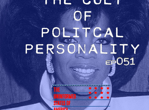 The Cult of Political Personality