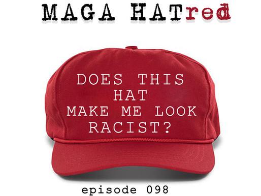 MAGA HATred