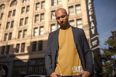 black entrepreneur urban independent insurance agent