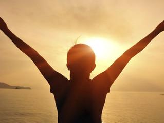 Clean Thinking & Gratitude