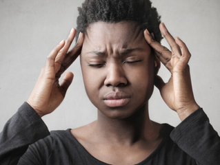 Should I See an Osteopath if I Have Headaches?