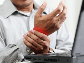 Repetitive Strain Injury - what is it and how do we treat it?