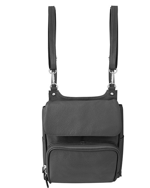 Modern Convertible Backpack