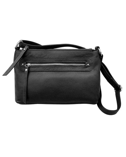 NEW Compact Leather Concealment Purse