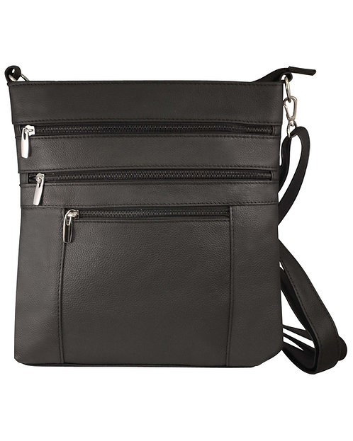 The Fit It All Crossbody Bag
