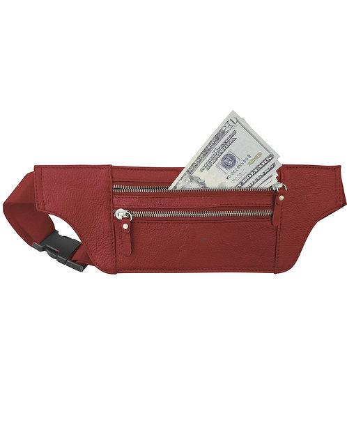 Slim Money Belt