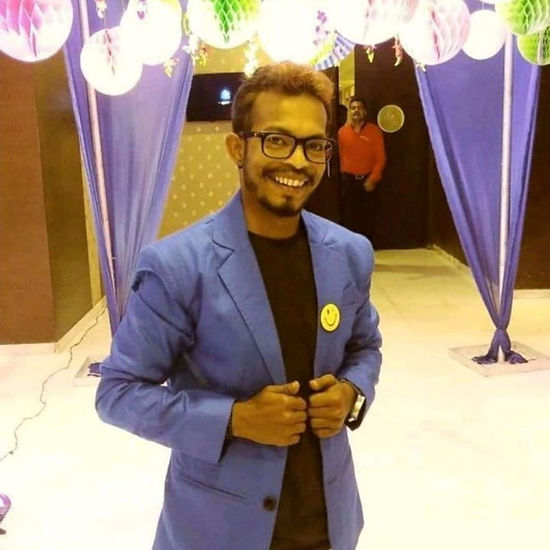 Harish Kumar