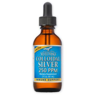 Silver Wings Colloidal Silver