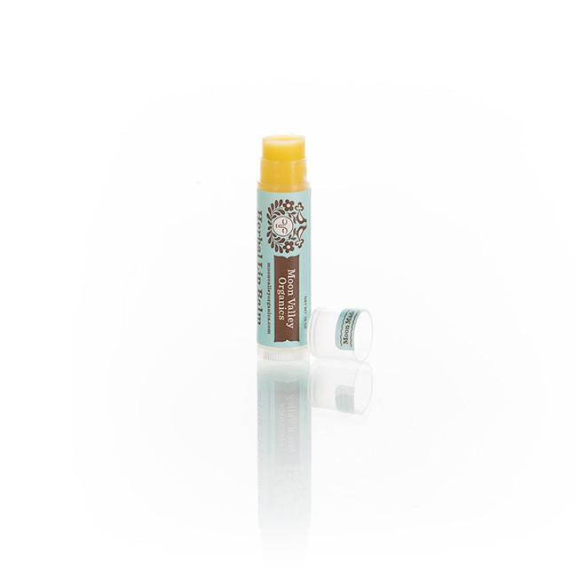Lip Balm Mint Vanilla