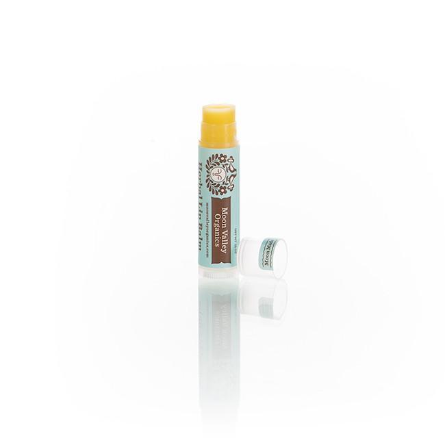 Lip Balm Mint Vanilla
