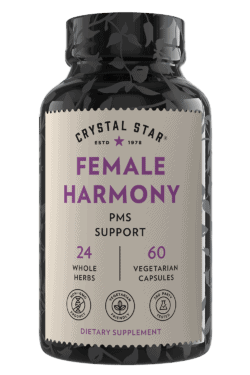 Female_Harmony_Crystal Star