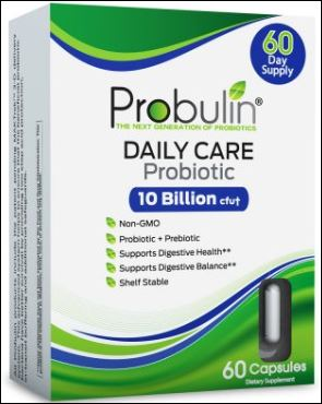 Probulin Daily Care