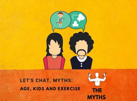 Children & Exercise