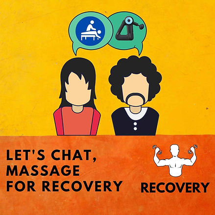 Let's Chat, Massage for Recovery.jpg